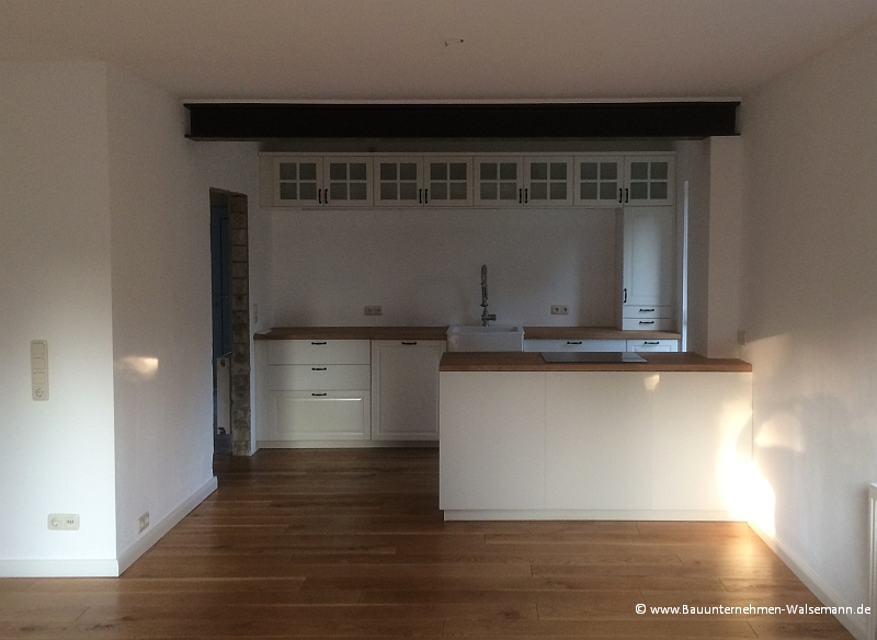 umbauten und sanierungen von wohnung und haus durch bauunternehmen walsemann landkreis. Black Bedroom Furniture Sets. Home Design Ideas